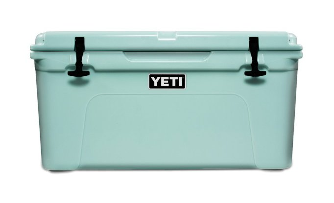 Acts of Service: Yeti cooler