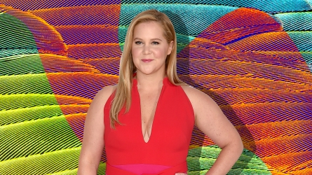Amy Schumer BlogHer