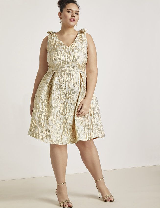 36 Plus-Size Party Dresses Perfect for Any Outing – SheKnows