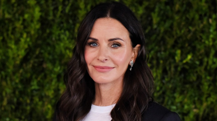 Courteney Cox Tribeca
