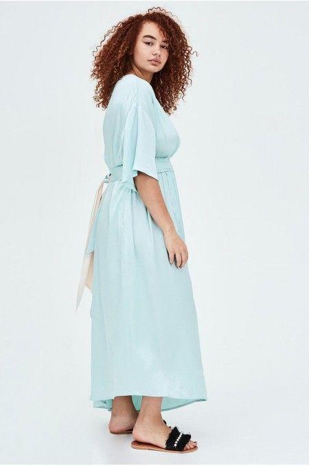 FONIC Maxi Dress
