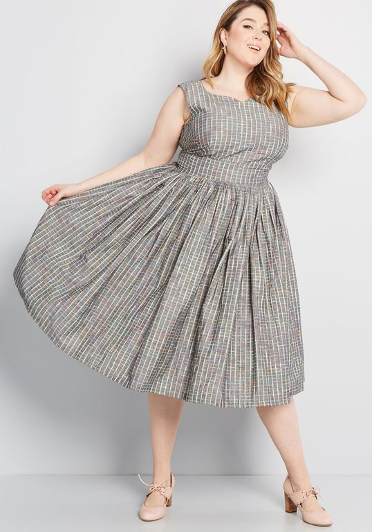 193363e9bb9a 36 Plus-Size Party Dresses Perfect for Any Outing – SheKnows