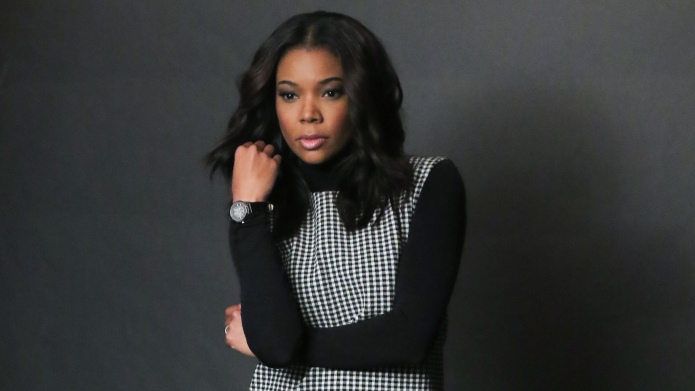 picture of gabrielle union at photoshoot