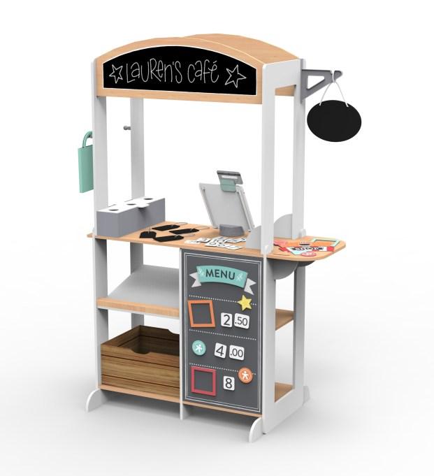Imagination Station — Shop Owner