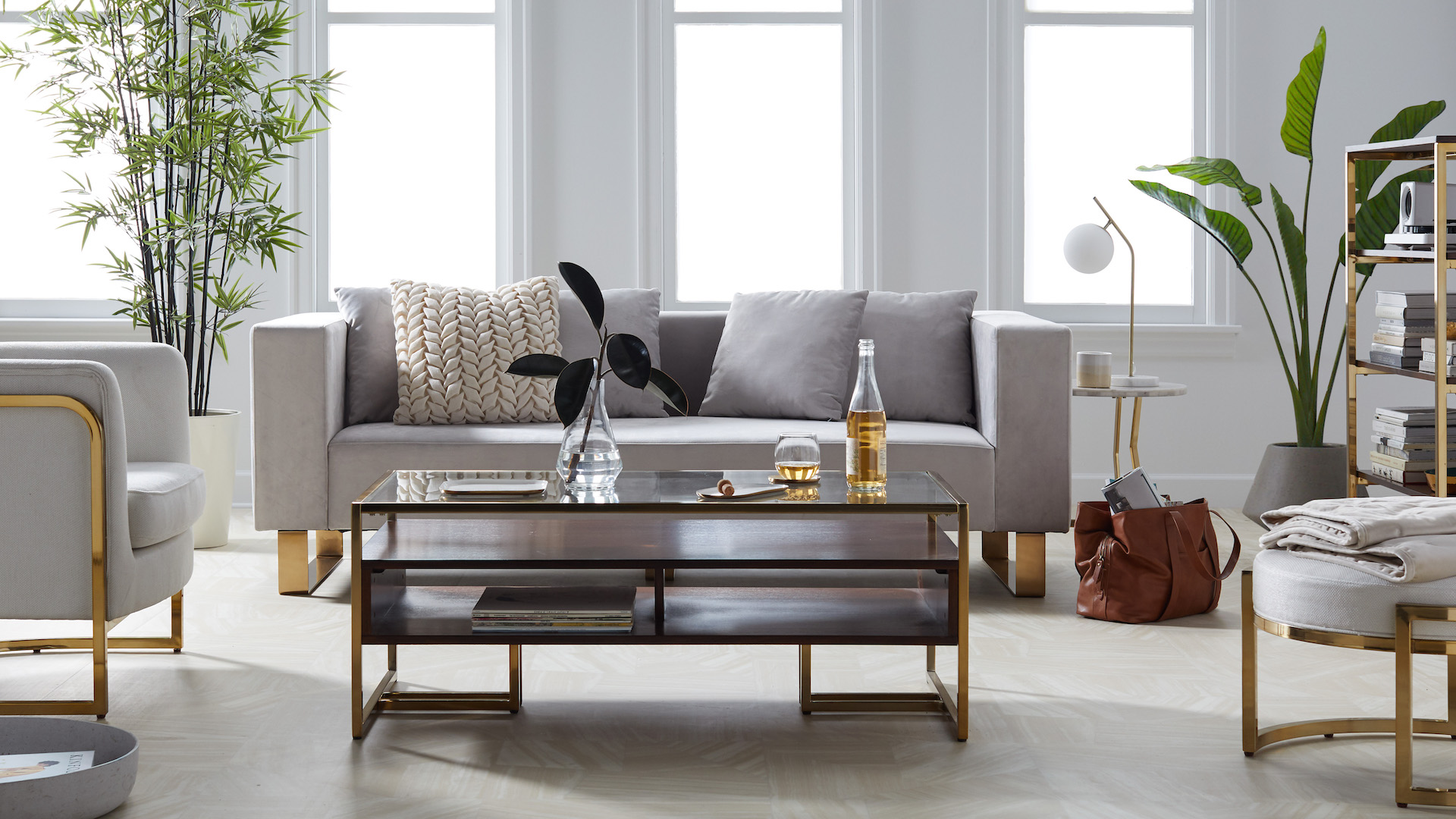Walmart Dropped A New Home Decor Line Thats Ridiculously Stylish Affordable