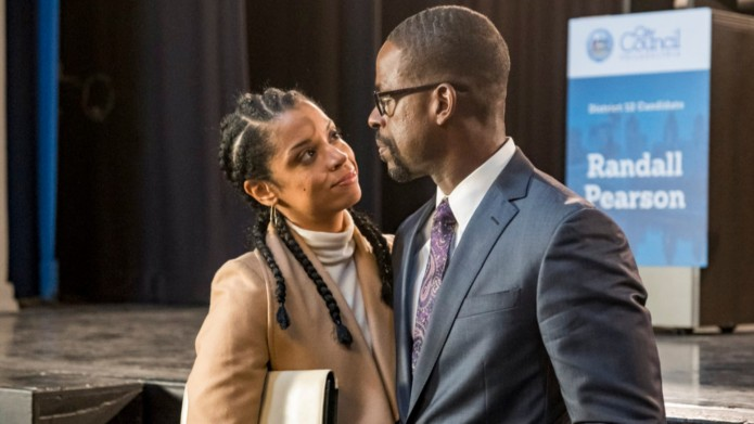 Susan Kelechi Watson 'This Is Us'