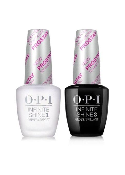 OPI Infinite Shine ProStay Primer & Gloss Duo
