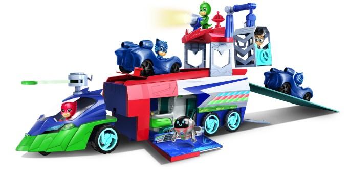 PJ Masks Seeker truck