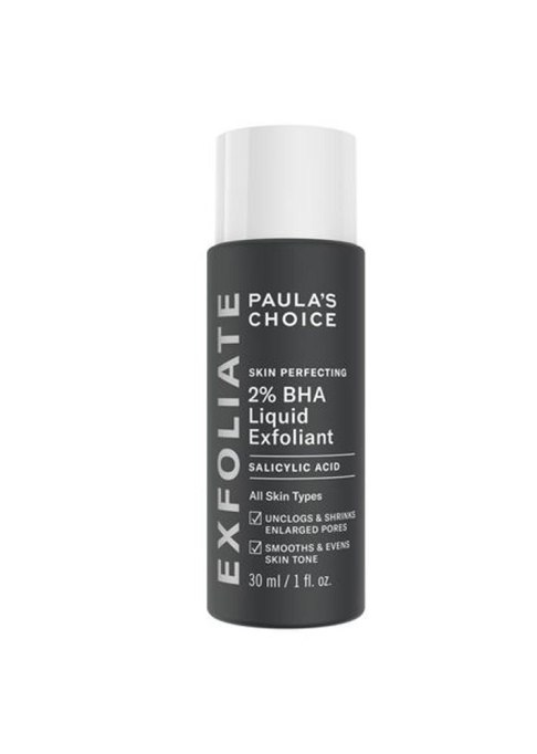 Paula's Choice 2% BHA Liquid Exfoliant-Travel Size