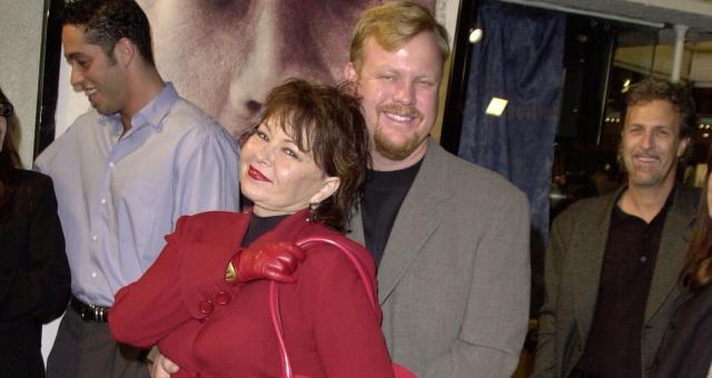 Roseanne Barr & Ben Thomas