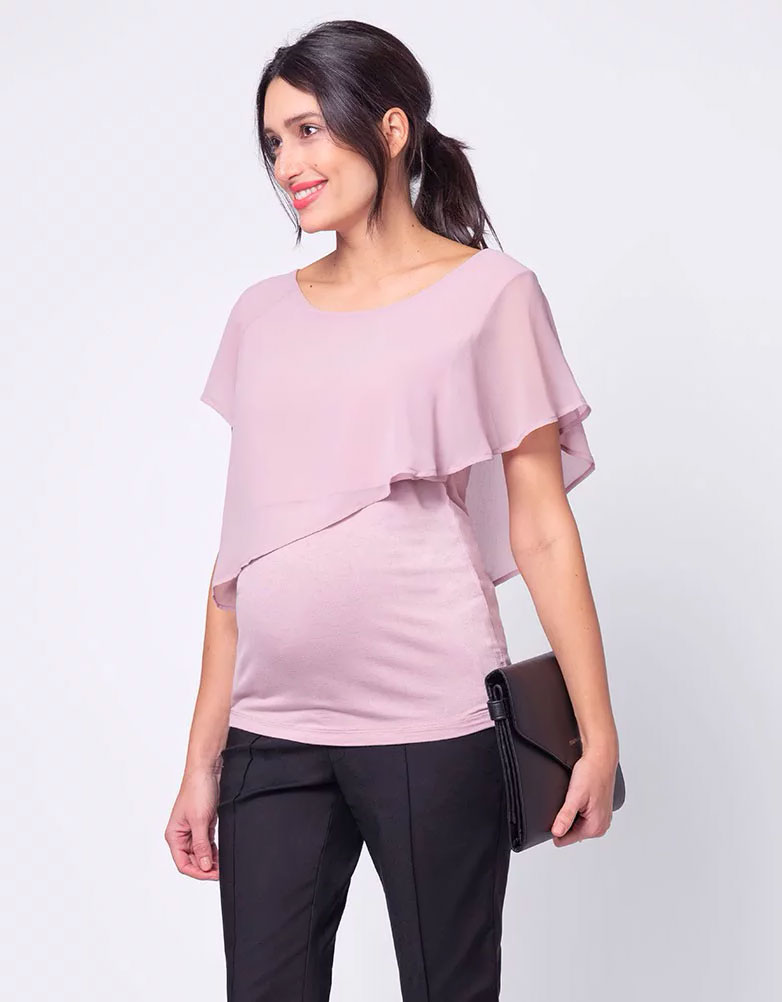 14045602178ae The Best Nursing Tops for Breastfeeding Moms – SheKnows