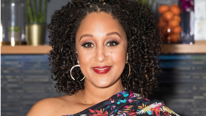 Tia Mowry Housely