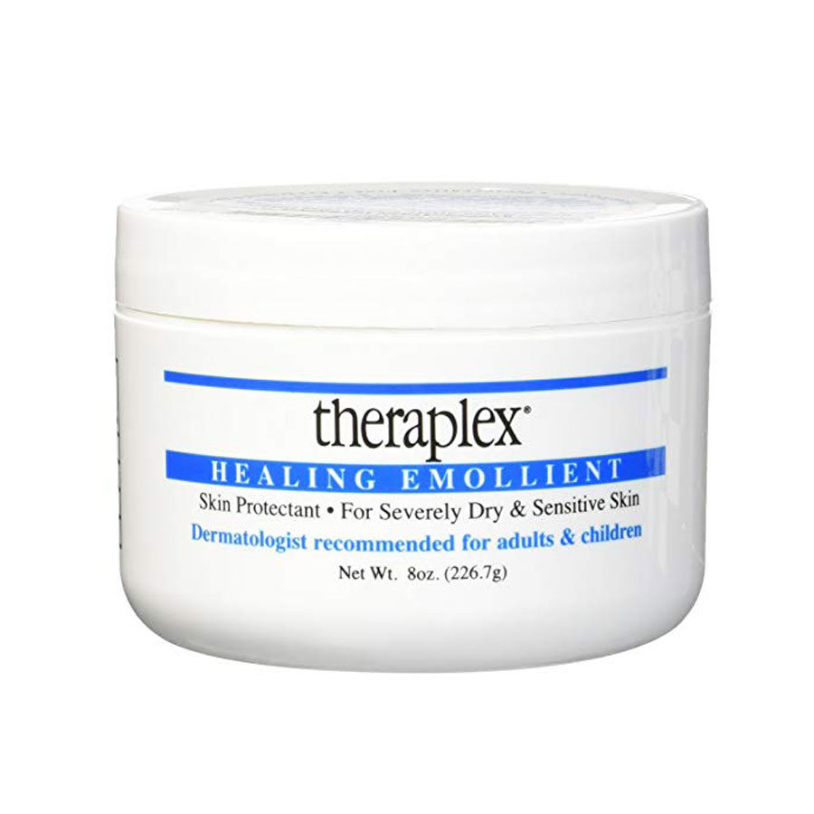 Theraplex Emollient for Severely Dry Skin