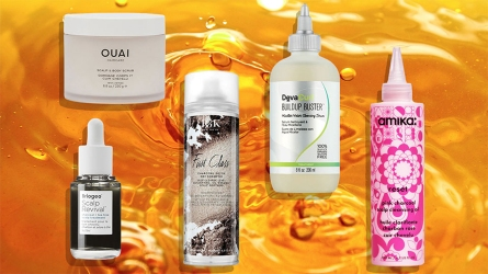 Detox Hair Products to Try if