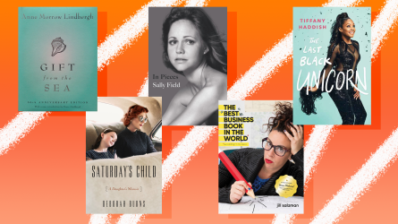 The Best Non-novels for Moms: Poetry,