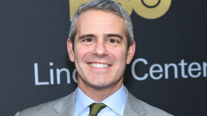 Photo of Andy Cohen at Lincoln