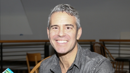 Andy Cohen Talks Surrogacy With Hoda