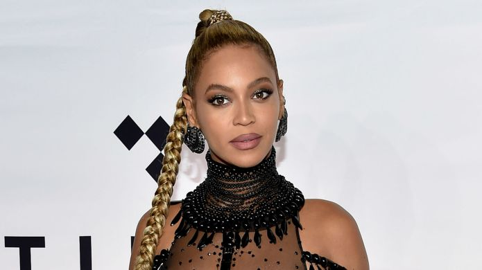 Photo of Beyonce at the 2017