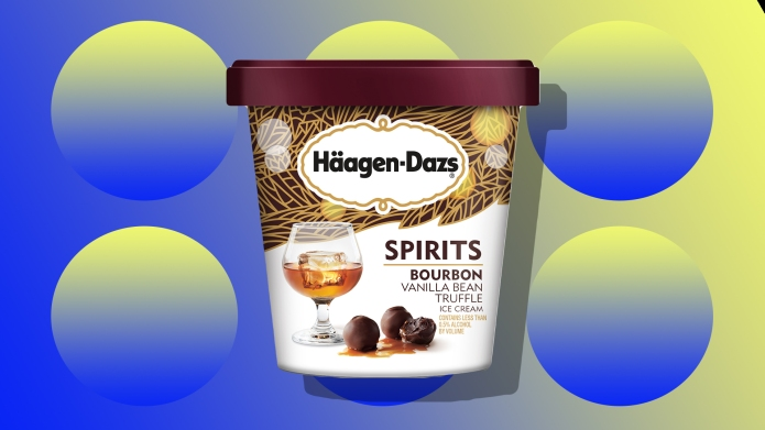 Häagen-Dazs Now Has a Collection of