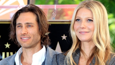 Gwyneth Paltrow Says She Took MDMA