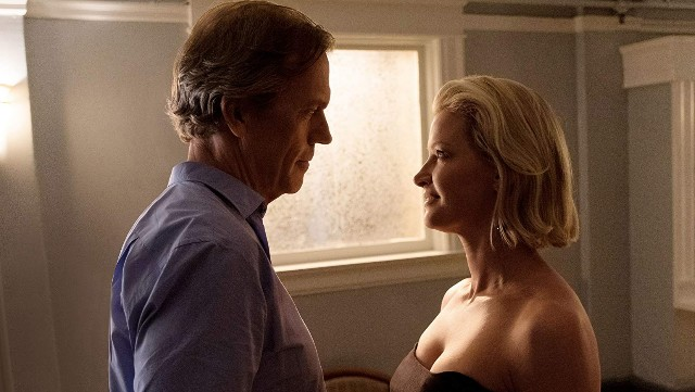 Still photo from 'Chance'