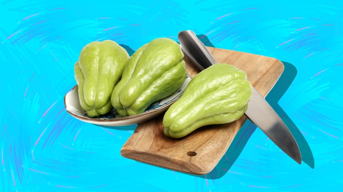 Chayote Recipes You Need to Try