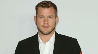 Photo of Colton Underwood at 2018