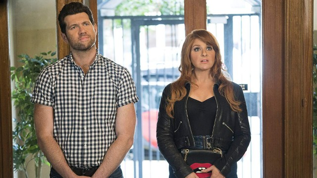 Still photo from 'Difficult People'