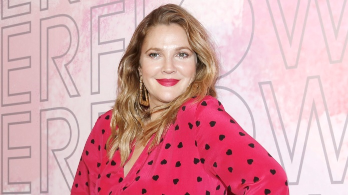 Drew Barrymore Celebrates Her Birthday With the Best Throwback Photo – SheKnows
