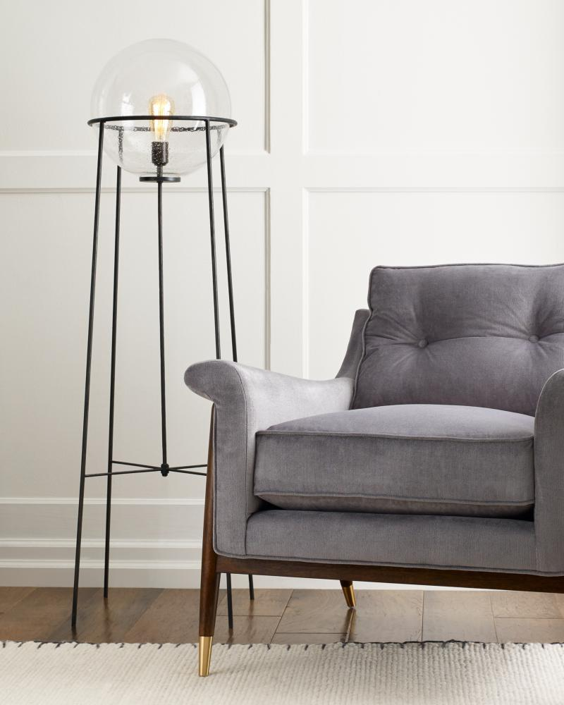 Ellen DeGeneres Atlas Floor Lamp