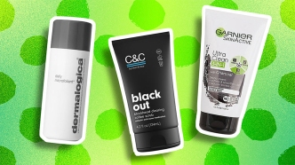 Best Face Exfoliators for Faking a