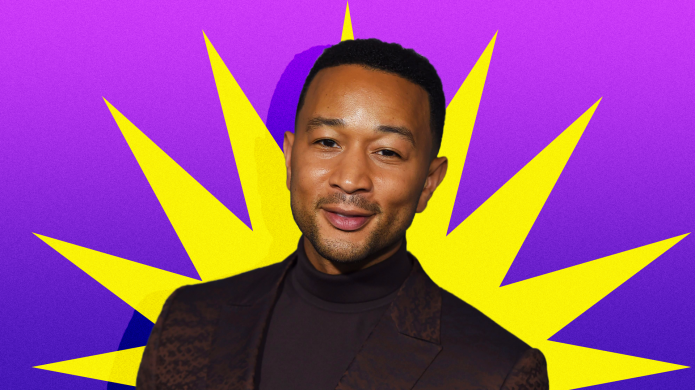 16 Fascinating Facts About John Legend