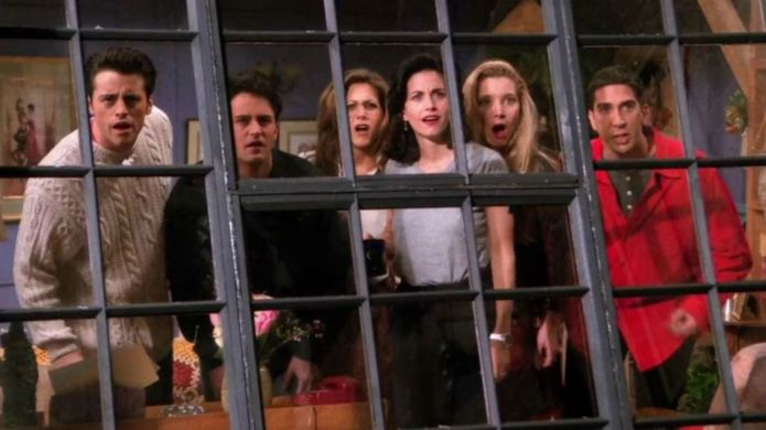 Photo of Friends cast