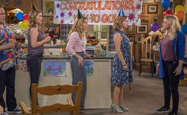 photo of 'Fuller House' TV series