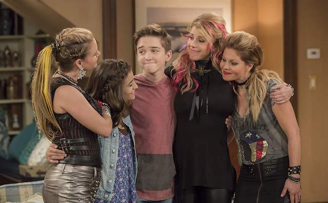 photo of 'Fuller House' TV show
