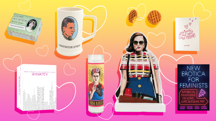 15 Galentine's Day Gifts for Your