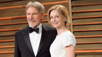 Harrison ford Calista