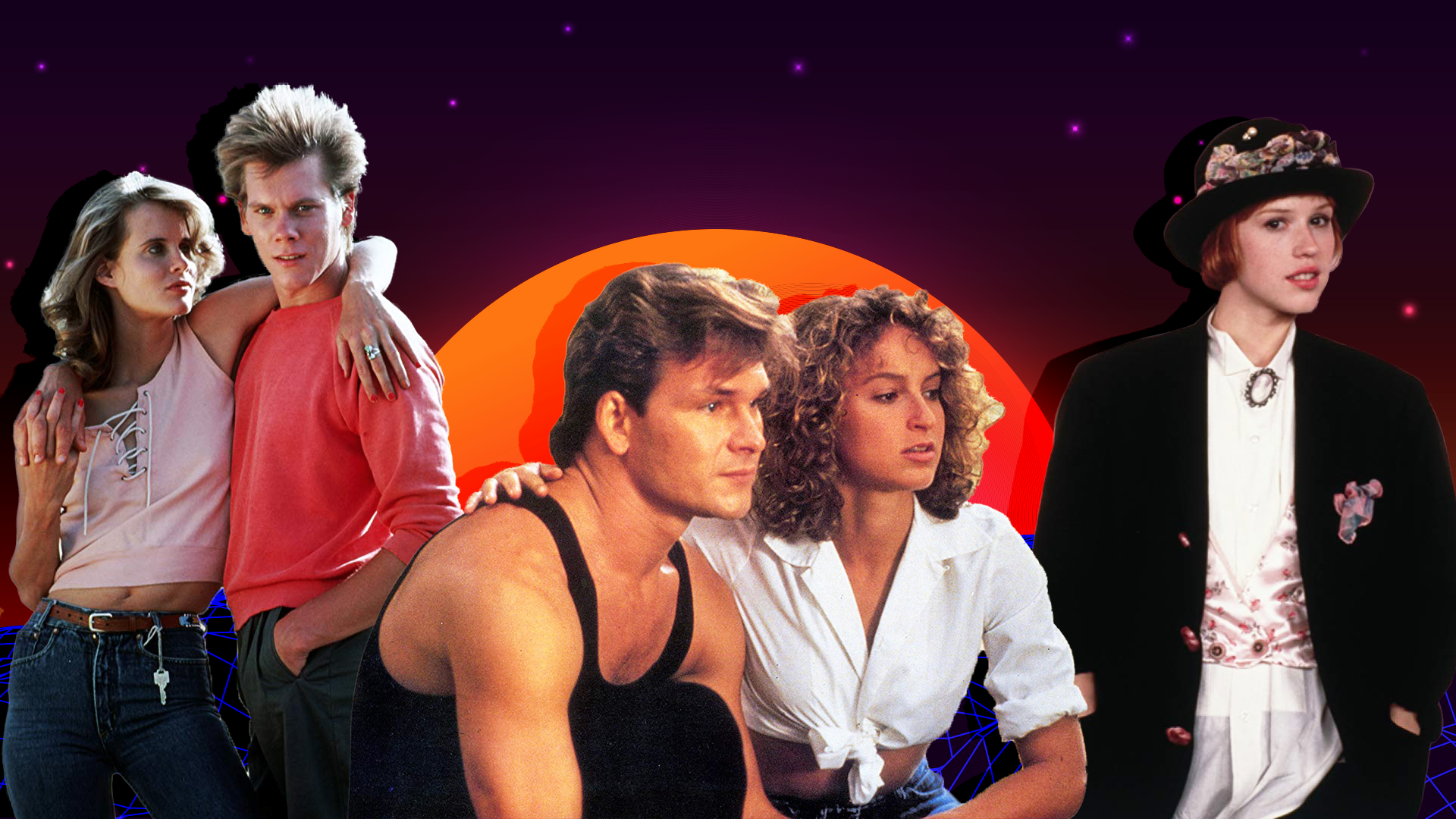 These Iconic 80s Teen Movies Will Never Get Old - SheKnows
