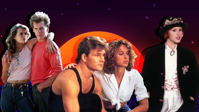iconic 80s films