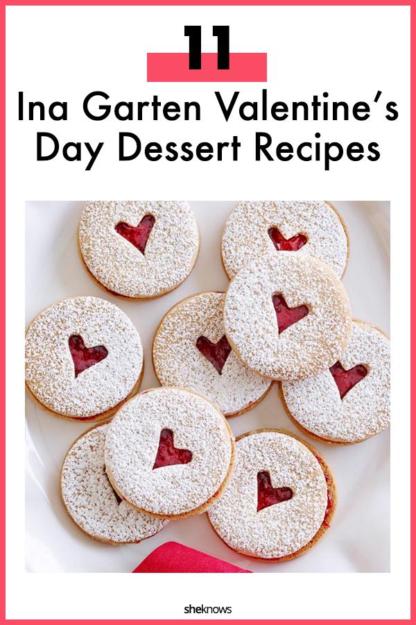 ina garten valentine's day desserts