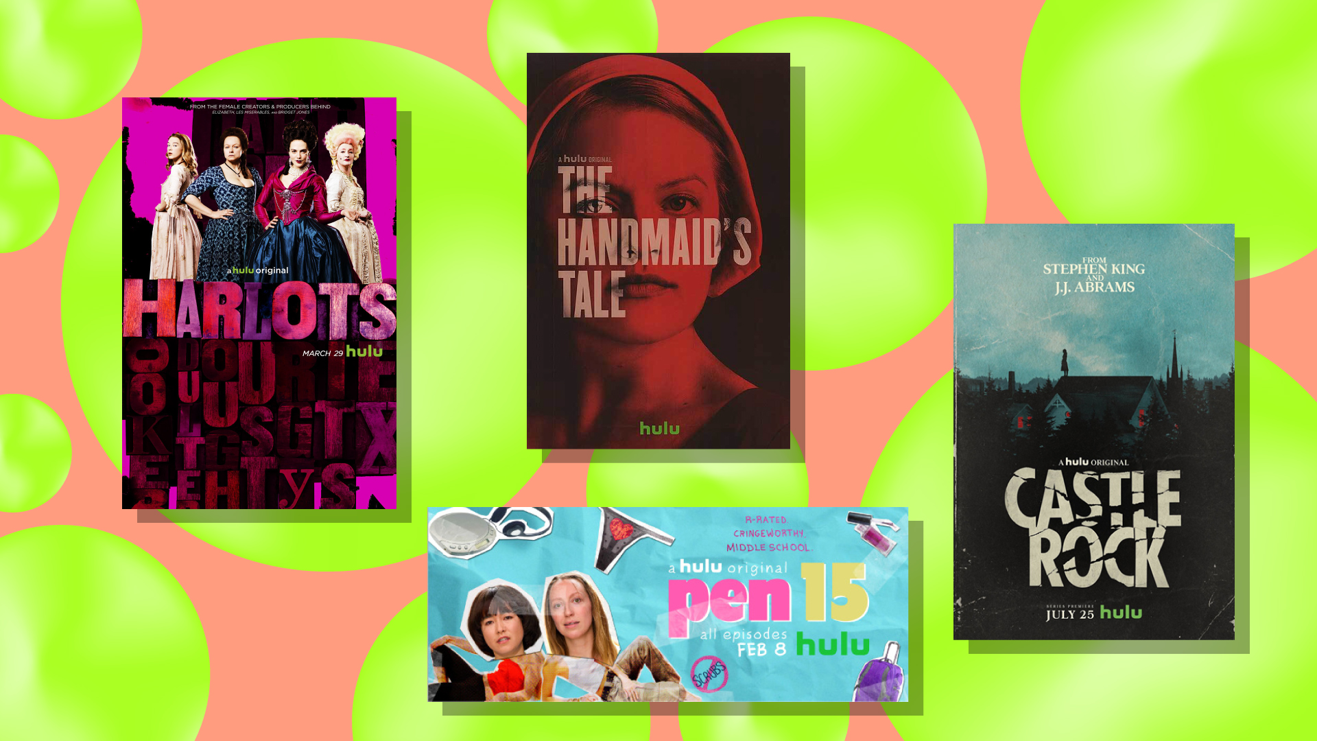 17 Incredible Hulu Shows You Should Be Watching Sheknows