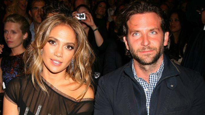 Photo of Jennifer Lopez and Bradley