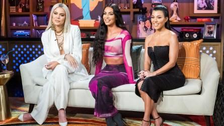 The Kardashians' Best Home-Organization & Cleaning