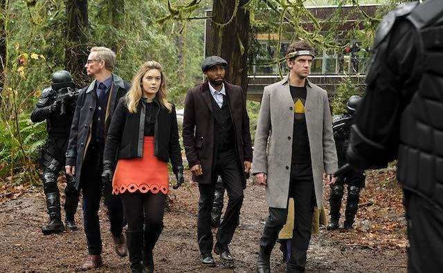 photo of 'Legion' TV show