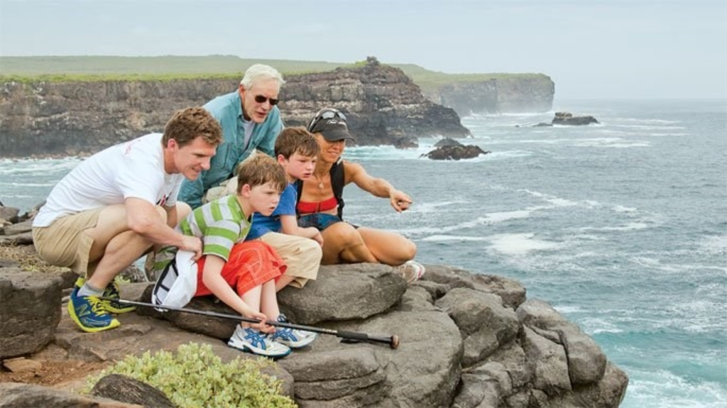 The best family-friendly cruises Lindblad Expeditions.