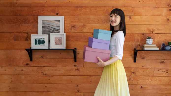 Marie Kondo's Netflix Show Sparks a Positive Outcome No One Expected – SheKnows