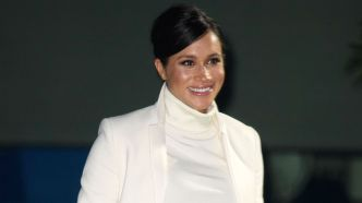 Photo of Meghan Markle at The