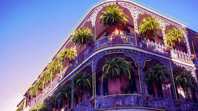 New Orleans Travel With Kids: The