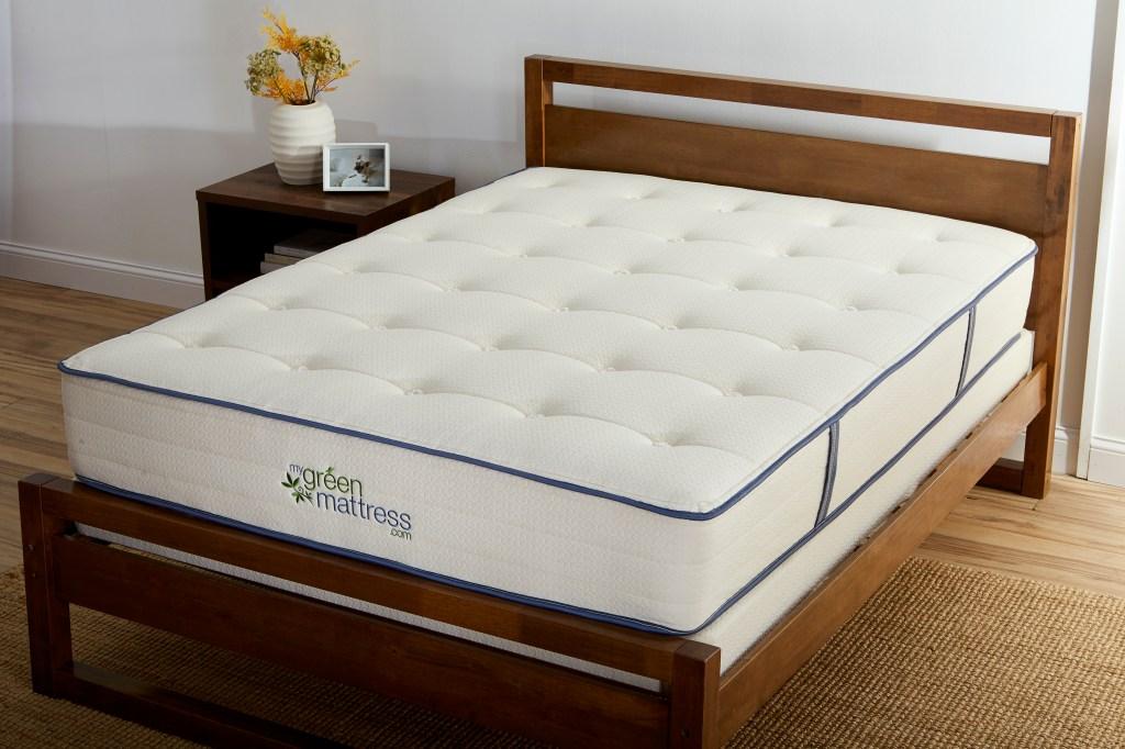 natural escape mattress