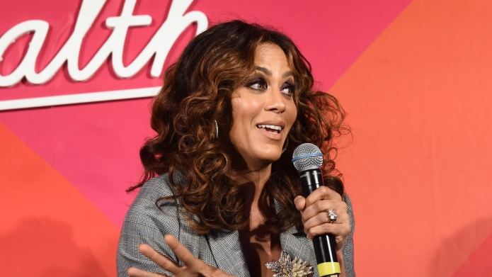 Nicole Ari Parker on Family, Career